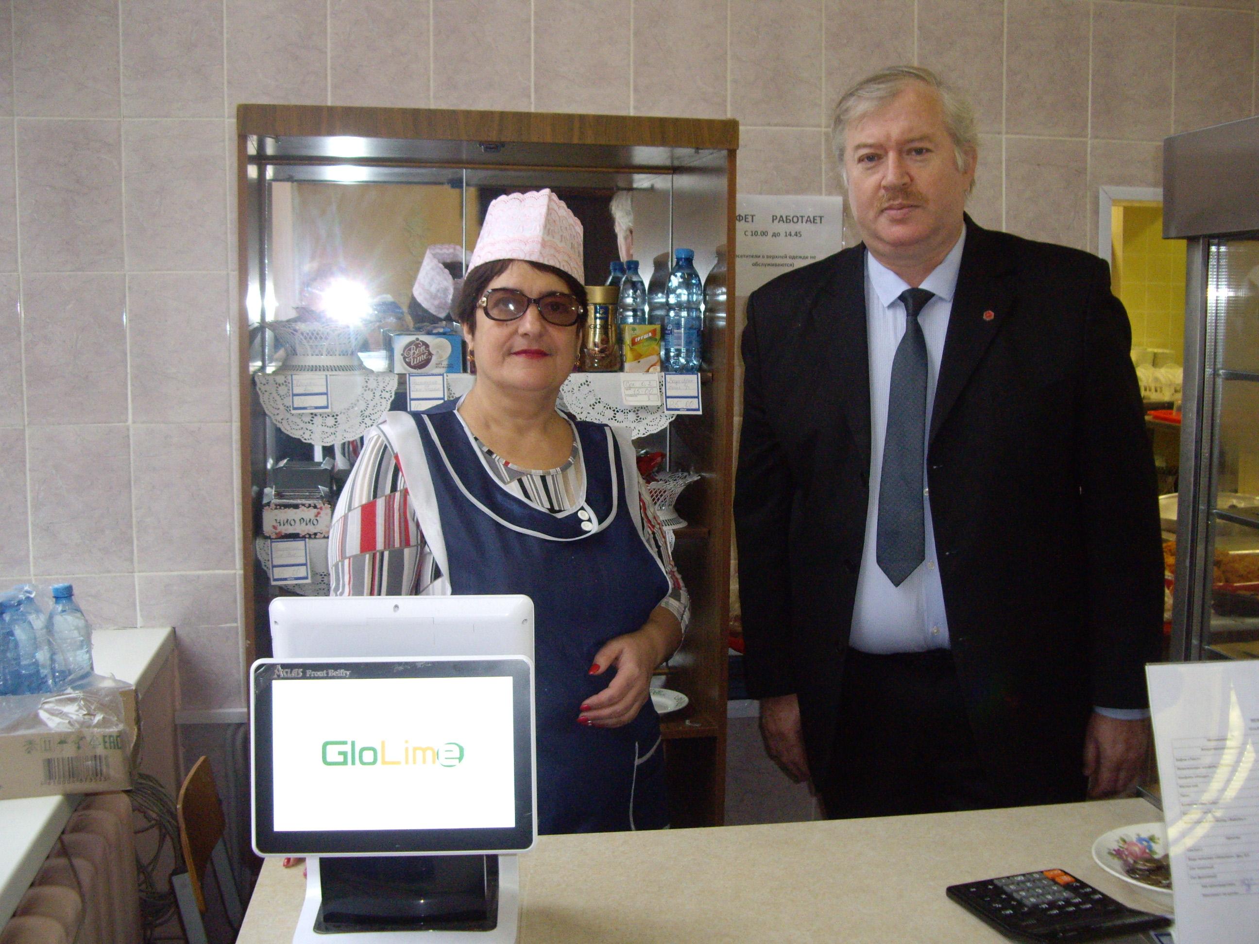 Организация питания в детских учреждениях Пскова